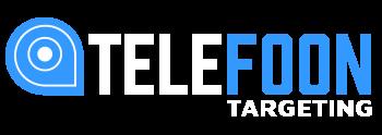 Telefoontargeting Logo
